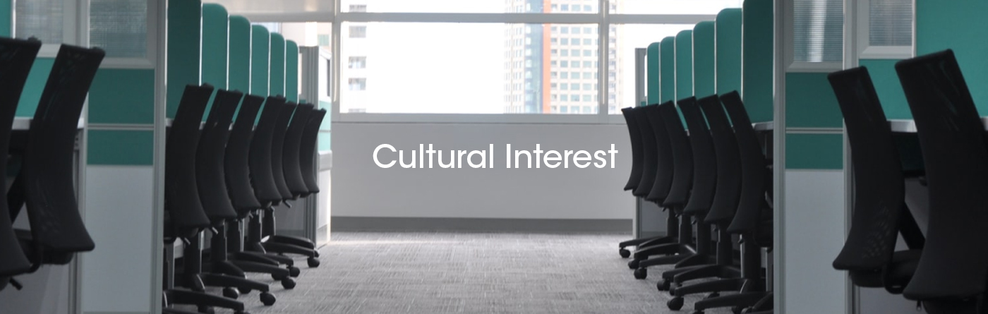 Cultural-Interest