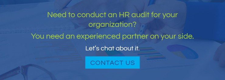 Need a human resources audit? RealHR Solutions can help.