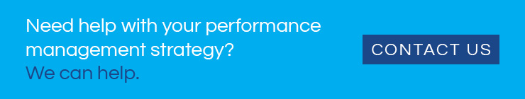 Need help with your performance management strategy? We can help.