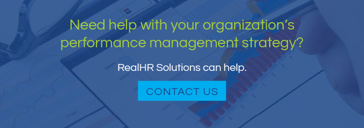 Looking for performance review support? We can help.